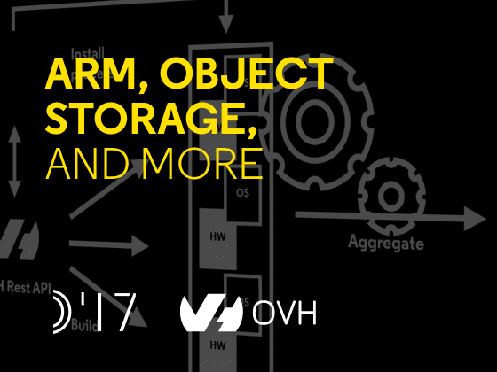 ARM, Object Storage and more - Preview