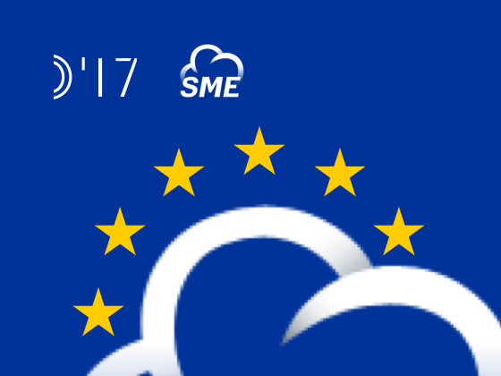 Building GDPR compliant solutions with OpenIO and SME File FabricTM - Preview