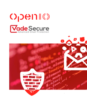 Vade Secure Strengthens its Application Ecosystem Backend with OpenIO SDS - Preview
