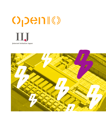 IIJ Chooses OpenIO SDS to Build a High-Performance Object Store for their Email Service for Secure Sensitive Organizations - Preview