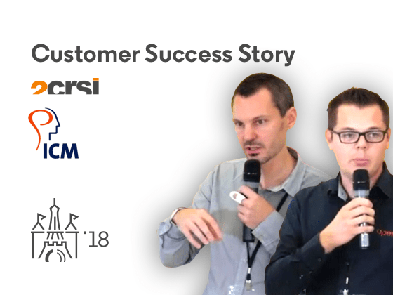 Customer Success Story: ICM - Preview
