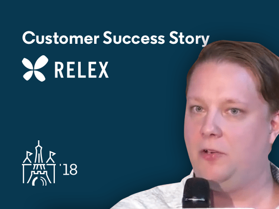 Customer Success Story: Relex - Preview