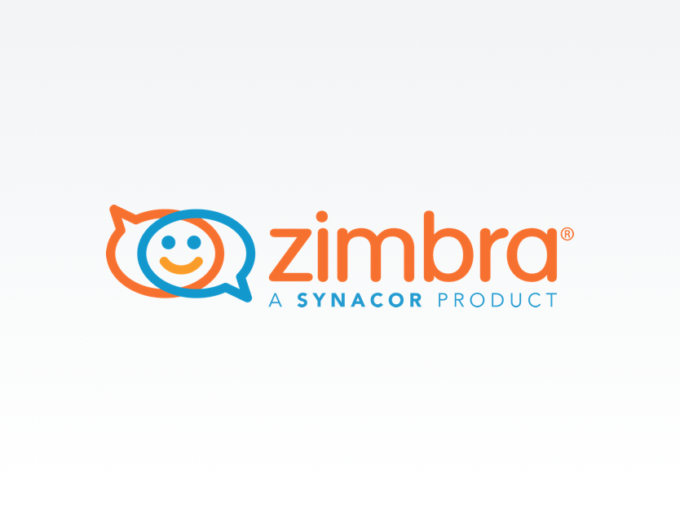 Zimbra Email Collaboration Platform
