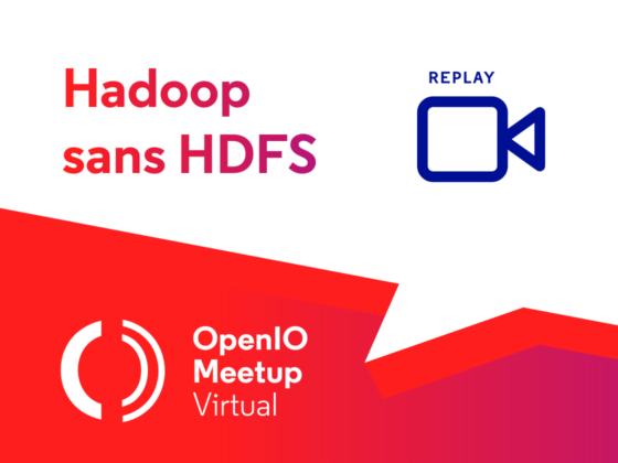 Hadoop without HDFS - Preview