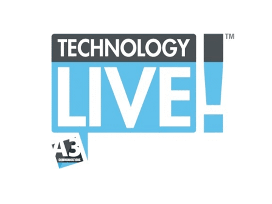 OpenIO at TechnologyLive! in London - Preview